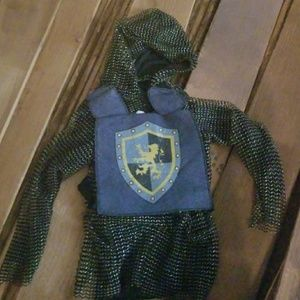 Knight Toddler Costume 3t GOT?