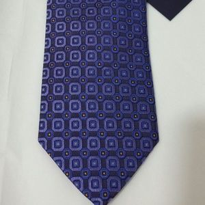 Altea Milano sartorial beautiful tie NWT$145