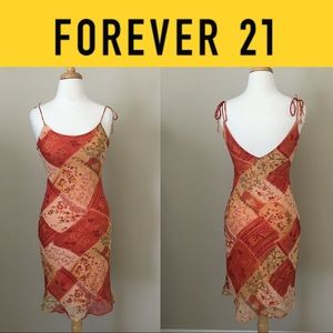 Forever 21 - Day Time Dress! - Small
