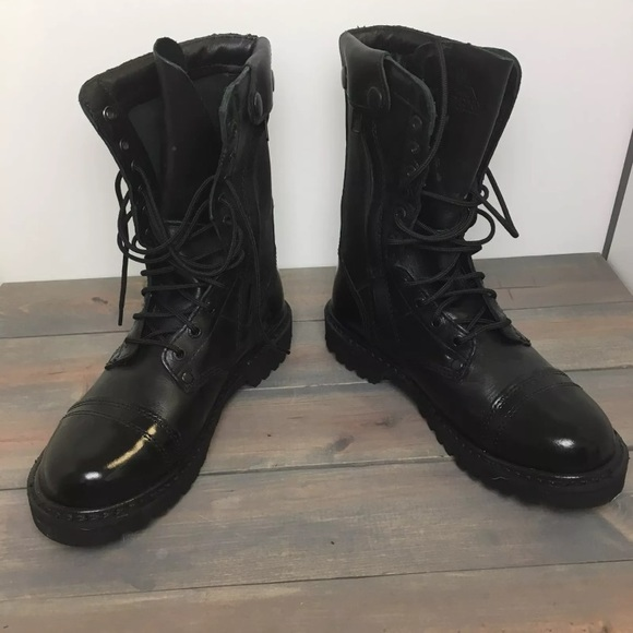 cd813dd72fc Women's Rocky Paraboot Military, Police, SWAT Boot