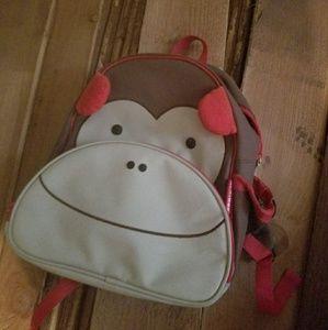 Skip Hop toddler back pack