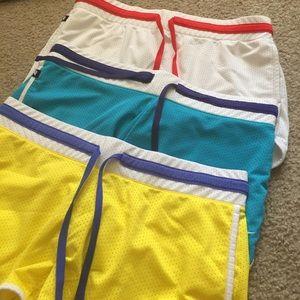 Nike short bundle