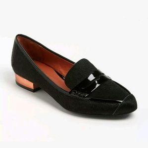Rebecca Minkoff Harlis Salon Loafers Size 8M