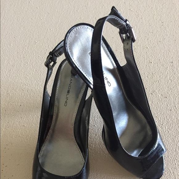Bandolino Shoes | Bandolino Melt Patent