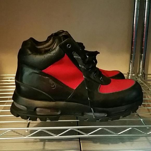 sports shoes 1bf56 b1790 Nike AGC Air Max Goadome II Sz 9.5. M 59cfeea2c28456b19e05e821