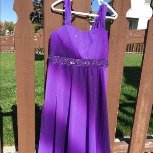 Other - Youth Dress size 12