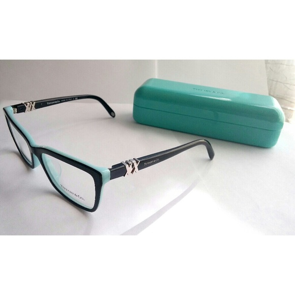 Tiffany Co Other Auth Tiffany Co Tf 2137 Eyeglasses Frames