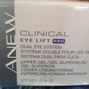 Avon Anew Clinical eye lift