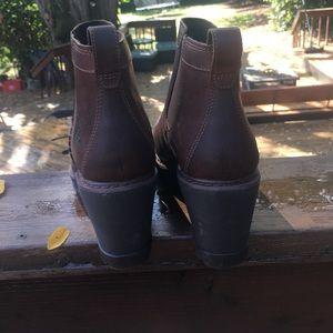 ec5c81e8e00 Timberland Shoes - Timberland Kellis Wedge Chelsea Boots