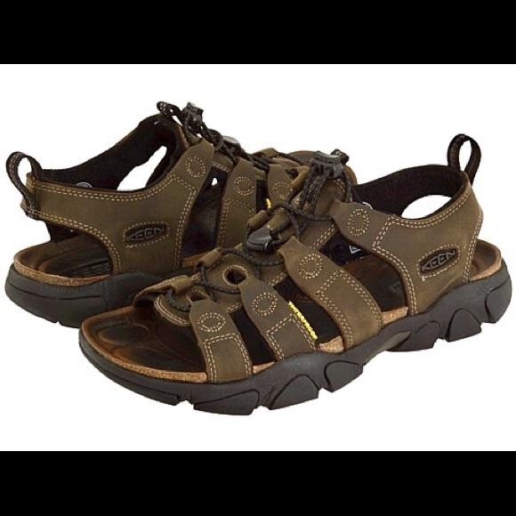75a395150989 Keen Other - EUC KEEN Daytona Sandals