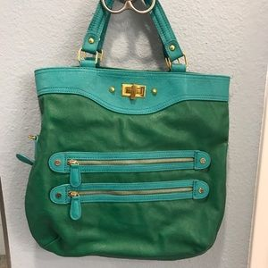 Danielle New York purse