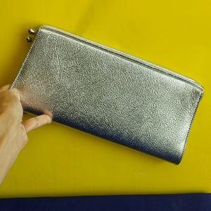 Handbags - *BUNDLE ONLY * Vintage 1960's Vegan Clutch Handbag