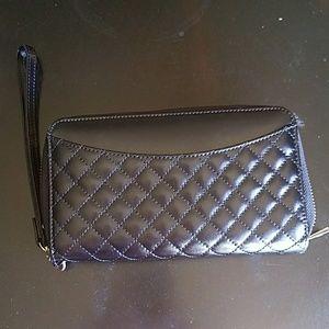 Handbags - RFID protection wrist wallet
