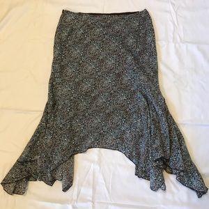 Gorgeous Flowy Skirt