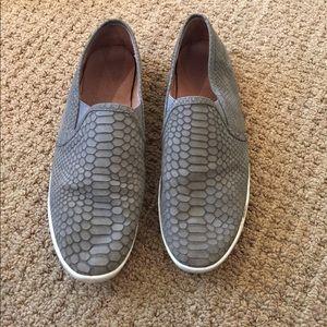 Join snakeskin kidmore sneakers