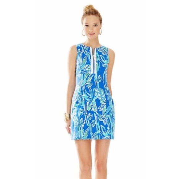 f49a3ea263b Lilly Pulitzer Penelope Shift Dress