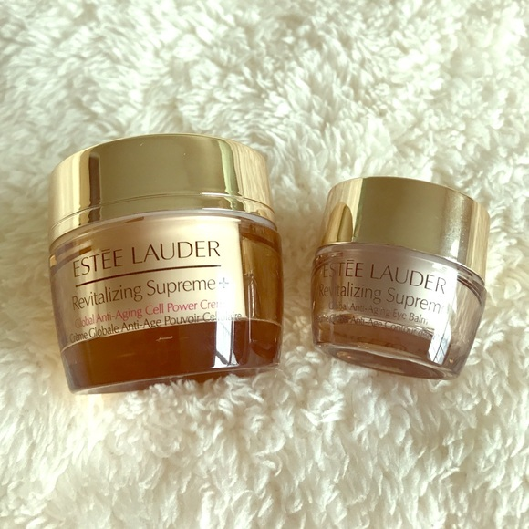 d72349561737 Estee Lauder Other - Estée Lauder Revitalizing Supreme Creme   Eye Balm