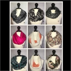 Accessories - Scarves 2150