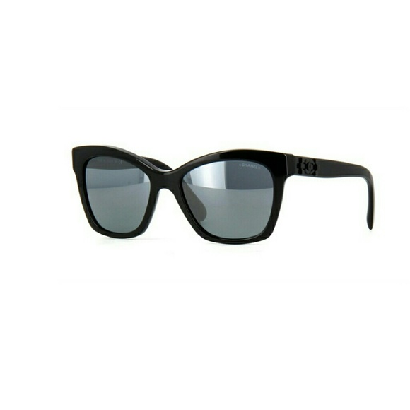 ab9c143509b CHANEL Accessories - Chanel 5313 Butterfly Sunglasses