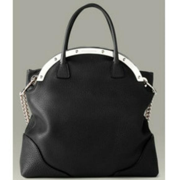Dolce   Gabbana Bags   Dolce Gabbana Miss Camp Leather Bag   Poshmark 34ab512819