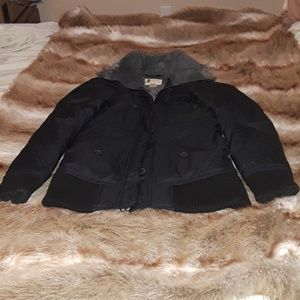 In good condition UO Bomber jacket