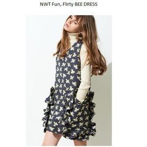 NEW Bee Dress FrontRowShop