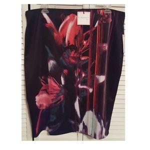 Body con pencil skirt - NWT
