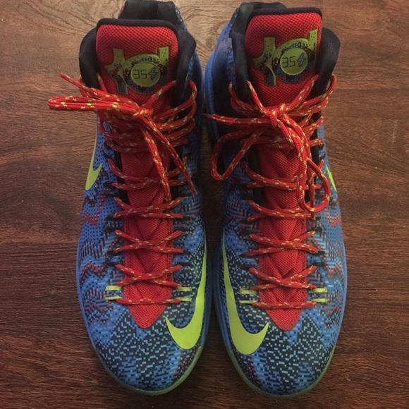 f045f68bf933 Nike Zoom KD 5