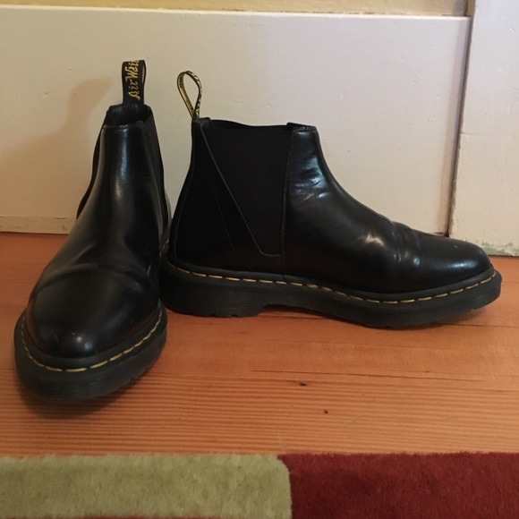 dr martens bianca boot