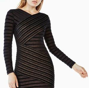 Jerri Striped Dress