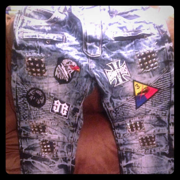 9b36e508 Bie pa Paris Jeans | On Sale Mens Skinny | Poshmark