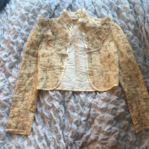 Gunne sax Jackets & Blazers - Gunne sax vintage jacket