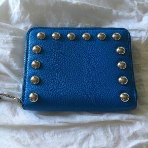 Rebecca Minkoff Small Ava Zip Wallet