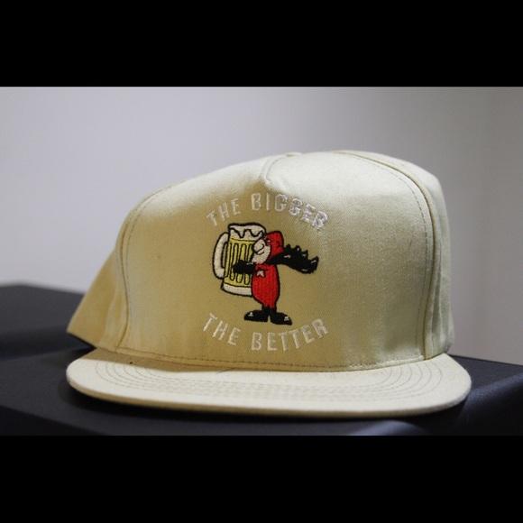 7b1dd562 Durkl Accessories | 2047 Snapback Hats | Poshmark