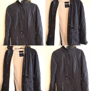 Aeropostale utility jacket