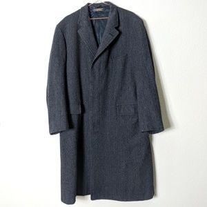 Brooks Brothers Wool Coat 43Reg