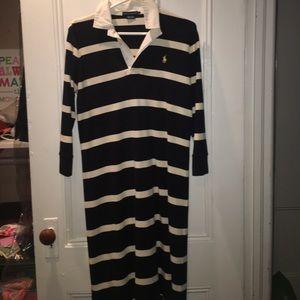 RL Rugby Dress