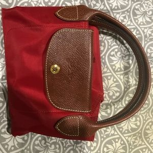 Longchamp bag NWOT