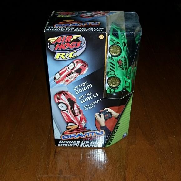 Zero Gravity Car Toys 89