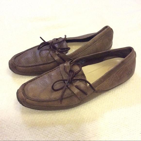 a414501c236 Men's UGG Leather Moccasins