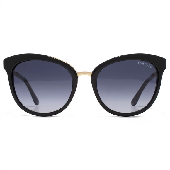 1bcc8e8580f7 M 59d06354bcd4a780930803c3. Other Accessories you may like. Tom Ford  Alessandra Sunglasses Tortoise Ombré. HTF