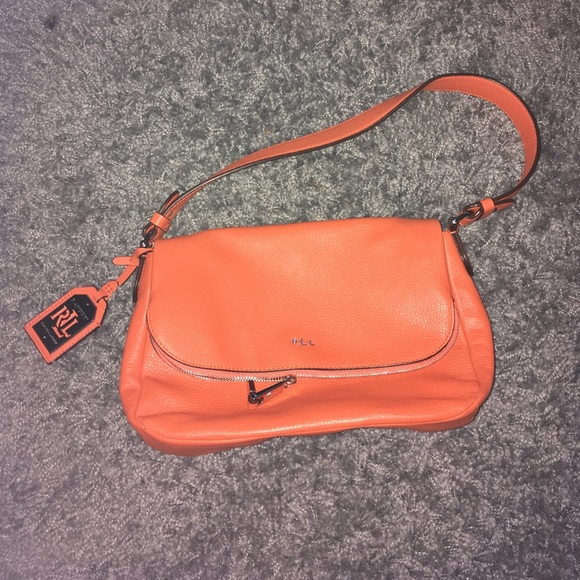 Ralph Lauren Handbags - Ralph Lauren Purse