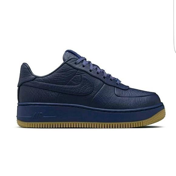 brand new 7a988 9a33f Nike AF1 Low Upstep Sz 5