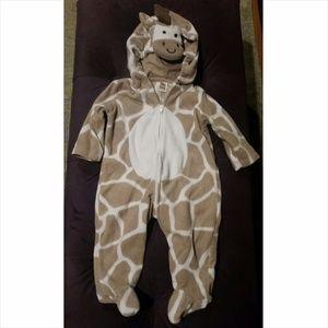 Carteru0027s Costumes - Carteru0027s Giraffe Costume ...  sc 1 st  Poshmark & Carteru0027s Costumes | Carters Giraffe Costume 36 Month | Poshmark