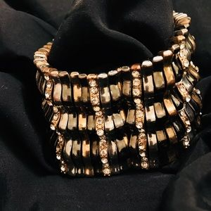 Bracelet - Thick Solid Stunning!