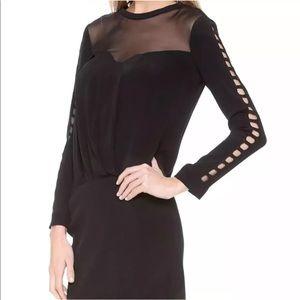 "IRO ""Abbie"" Dress in Black FR 34"