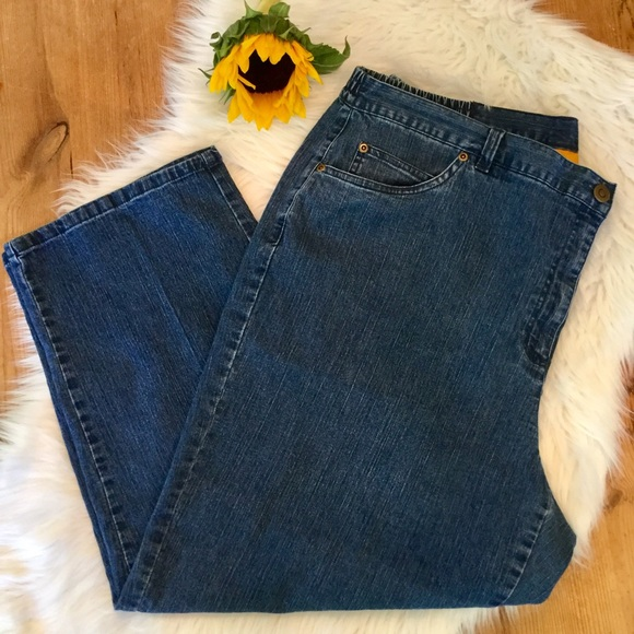 a85bb55cabb Ruby Rd. Jeans