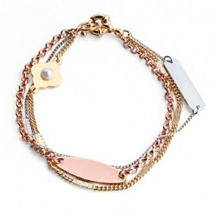 JewelMint Forever Yours Bracelet