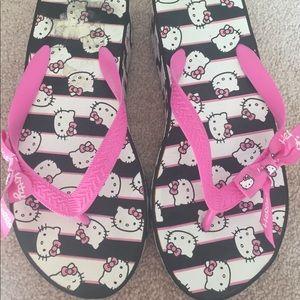 80b8eb70e Hello Kitty Shoes - Hello Kitty Sandals