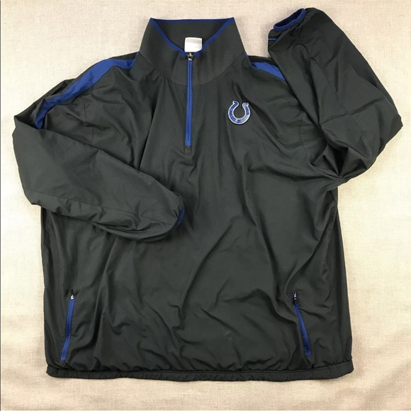 e7f78abee96b Nike NFL Athletic Pullover WITH DEFFECT. M 59d10fea56b2d63fda0947ef